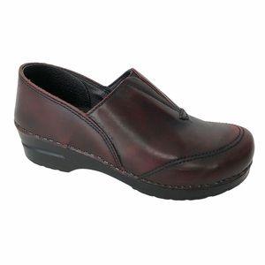 Dansko Platform Slip On Shoes 40